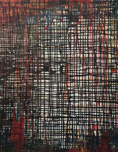 encres, acryliques | 60x80cm
