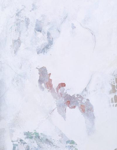 pigments, encres, acrylique | 60x120cm